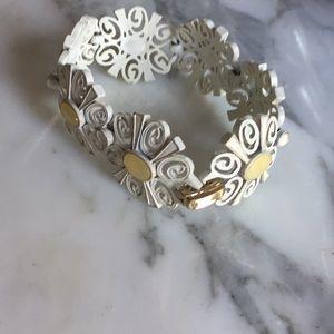 Beautiful ivory bracelet